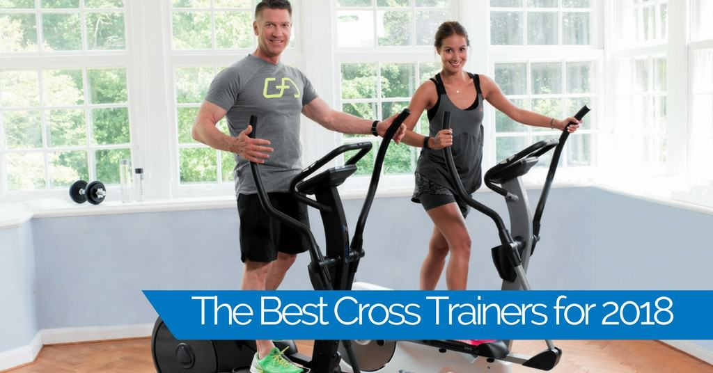 Cross Trainers - SimplyFitnessEquipment