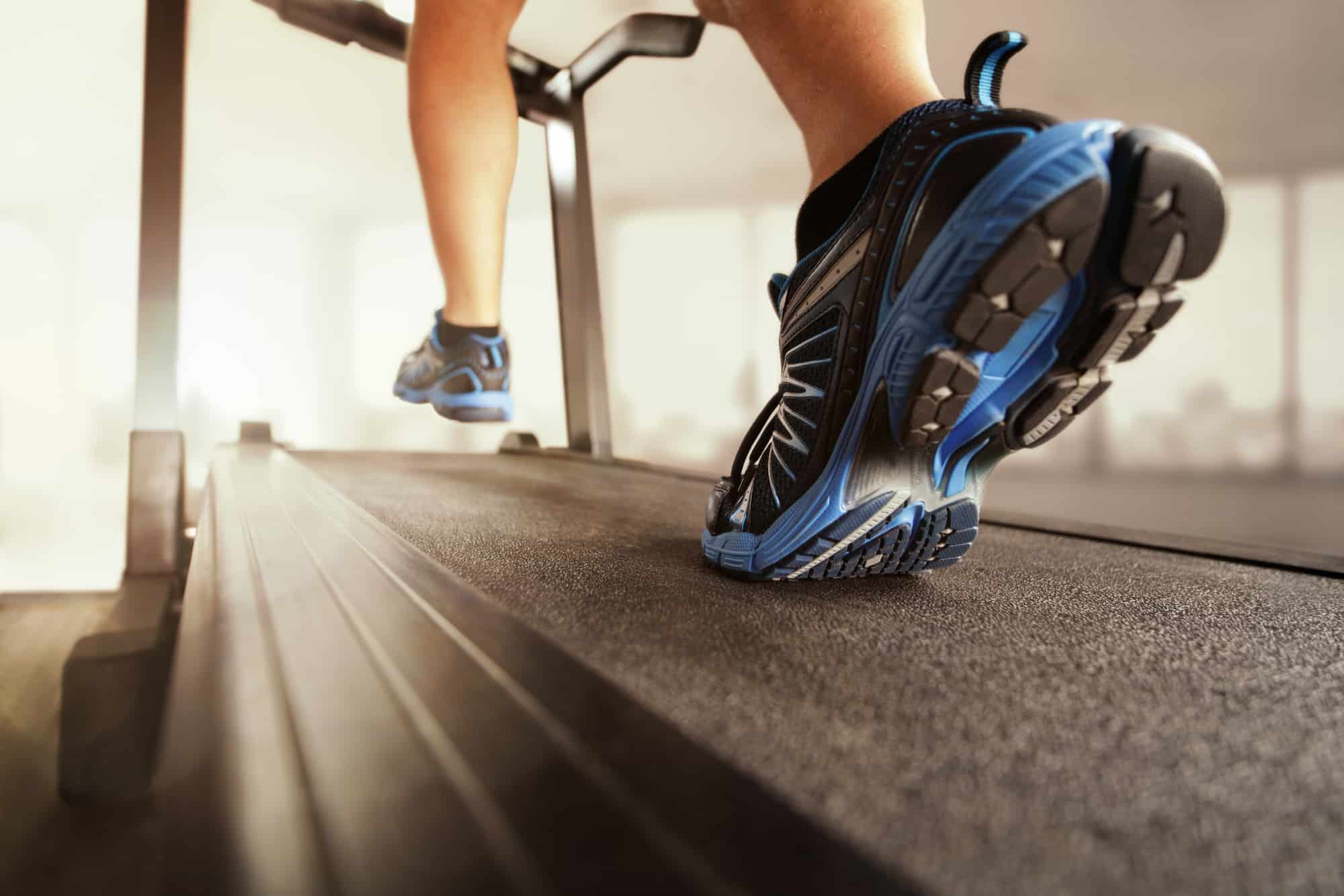 low priced 08e0b 38d19 Tread Life: The Best Running Shoes for Treadmills