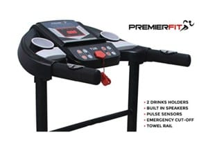 PremiereFit T100 Treadmill Review