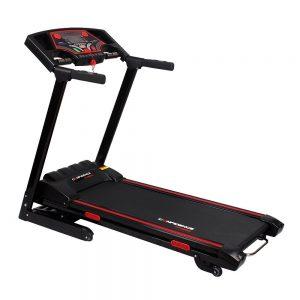 Confidence EPS Heavy Duty Motorised Treadmill