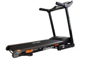 DK-19 F4H Auto Incline Treadmill Review