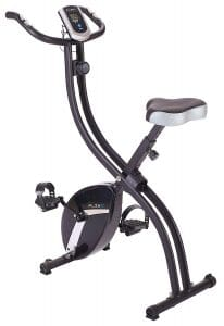 Pleny Foldable Fitness Exercise Bike Review