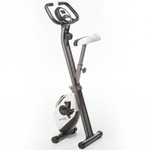Skandika X-1000 Foldaway Exercise Bike
