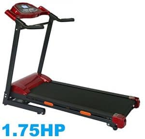 Abexceed Treadmill