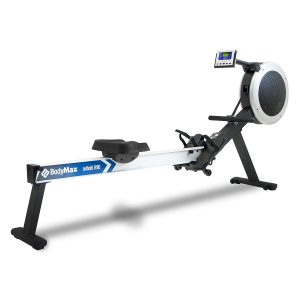 Bodymax Infiniti R90 Rowing Machine Review