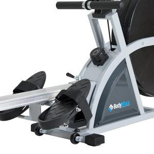 Bodymax Oxbridge HR Air Rowing Machine