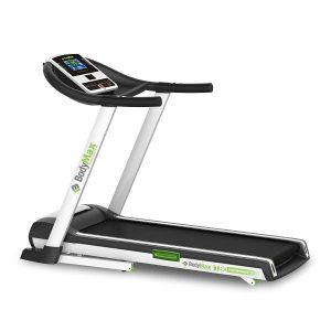 Bodymax T80 Treadmill Review