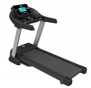 FIT4HOME X - Lite Stride 786A Treadmill Review