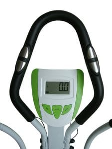 FIT4HOME Olympic 11 Cross Trainer Bike