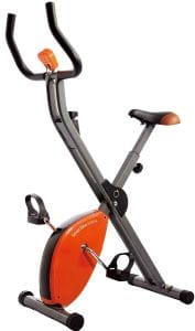 Star Shaper Folding Exercise Bike