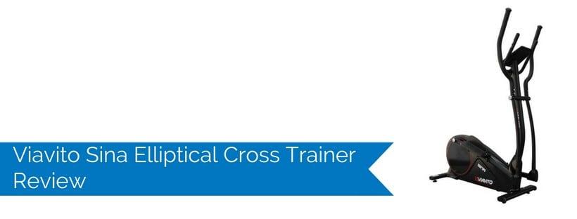 Viavito Sina Elliptical Cross Trainer Review