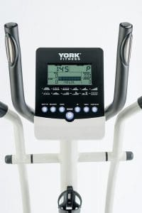 York Fitness Active 120 2-in-1 Cycle Cross Trainer